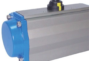 Meridian AC Series Pneumatic Actuators