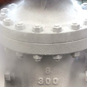 Cryogenic Valves - Gate, Globe, Check, Ball and Butterfly
