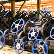 Meridian API 602 Forged Steel Gate, Globe, and Check Valves