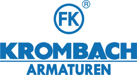 Krombacher armaturen