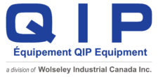 QIP Equipment - a division of Wolseley Industrial Canada